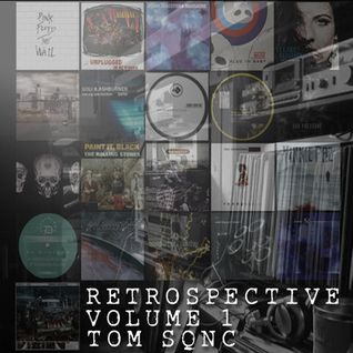 Tom SQNC Retrospective Volume 1