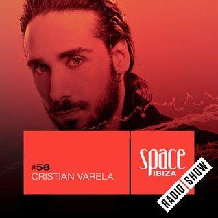 Cristian Varela - live at Raw Change, Ibiza - July 2015