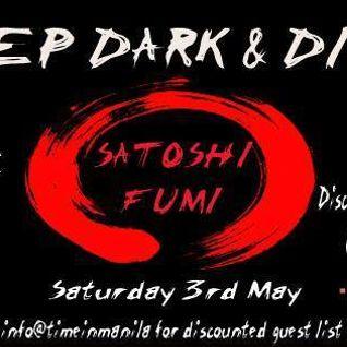 Satoshi Fumi Mixtape in April 2014