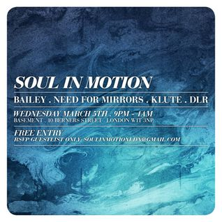 Need For Mirrors (Zoltar, Commercial Suicide, Dispatch) @ Soul In Motion Warm-Up (20.02.2014)