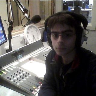Saturday 1 December 2012 - Fred Hart's Early Breakfast Show