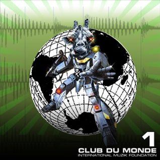 Club du Monde #1B . 24/11/2009