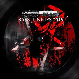 LH // ME 201608 // Bass Junkies 16 // DnB, Crossbreed, Neurofunk