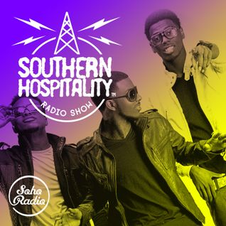 The Southern Hospitality Show - 7th September 2015