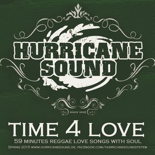 Hurricane Sound - Time 4 Love
