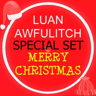 Luan Awfulitch Special Set