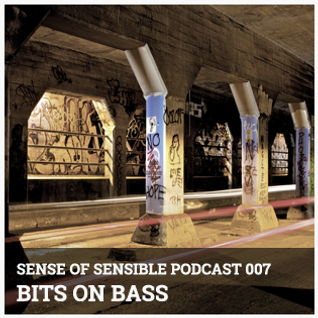 S.O.S Podcast 07 - Bits on Bass