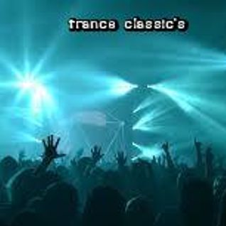 1990's trance classic's