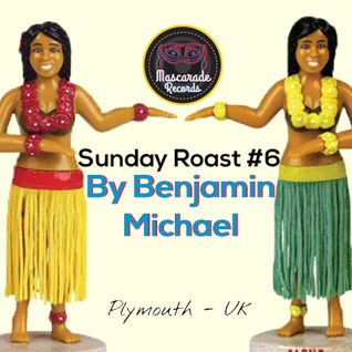 Sunday Roast #6 By Benjamin Michael (Plymouth - Uk)