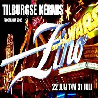 Afterclub Zino Kermis 2005 Mixed by DJ Francois