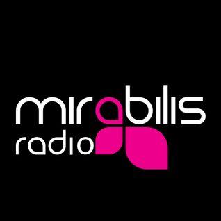 MIRABILIS RADIO #019: David F & Rodrigo Cortazar