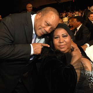 Quincy Jones Somewhere feat. Aretha Franklin