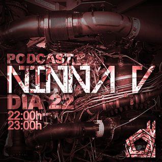 Sync Factory Podcast 002 w/ NINNA V. (PT)