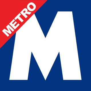 Metro Fatboy Slim Mix