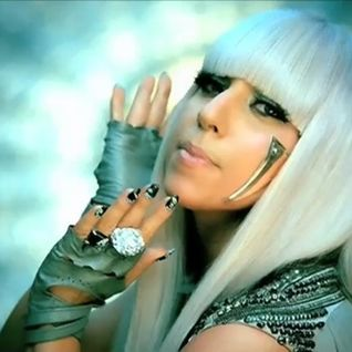 Go Gaga with Lady Gaga