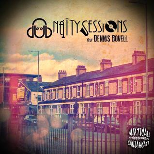 * Mixticall Ganjahcatt * Dub Natty Sessions (Venezuela-UK) *