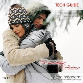 David Divine - Tech Guide #51 (Romantique Collection #3)