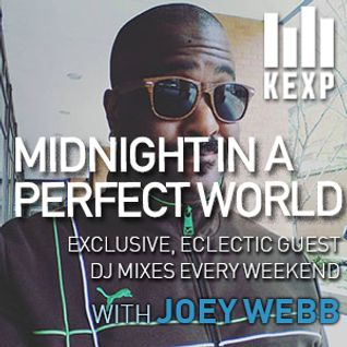KEXP Presents Midnight In A Perfect World with Joey Webb