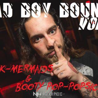TAILZ - Bad Boy Bounce VOL.III - Twerk-Mermaids and Booty Pop-Popsicles