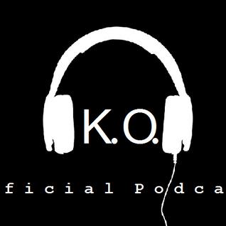 DJ K.O. Mixcast #4