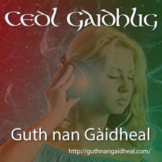 Ceòl Gàidhlig - Prògram 2x07