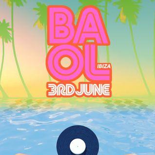 Live on 1 Brighton FM :: BAOL in IBIZA special