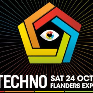 I Love Techno 2011 - Cassius Live - 12-Nov-2011