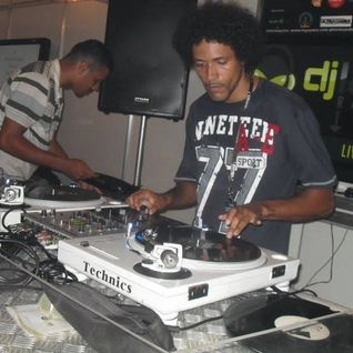 DJ NINO LEAL SET HIP HOP MIX MISTO