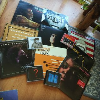 June 12 2015 Soul,  Jazz, Brazil  and Latin  - African Rhythms Radio UBC Vancouver CITR