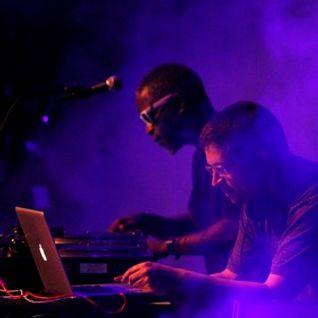 Africa Hitech Sound System - Live at Sónar 2011