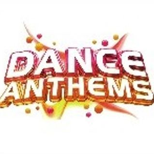 Mashy Live On Inishowen Dance Anthems (Donegal Ireland) 10-1-14