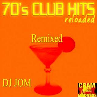 70's Club Hits - Remix