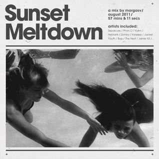 Sunset Meltdown / 07.2011