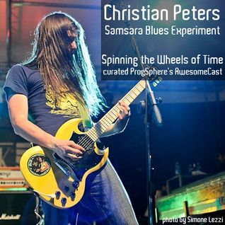 ProgSphere's AwesomeCast: Episode 16 – Spinning the Wheels of Time (w/ Christian Peters)