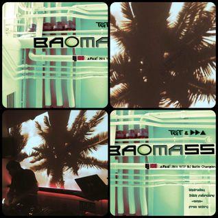 BAomaSS #1 Live @ Oma 26-02-15