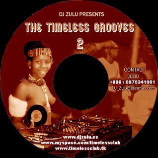 The Timeless Grooves v.2