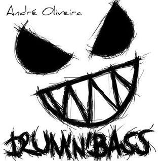 André Oliveira - Drum & Bass Set - (24/01/2012)