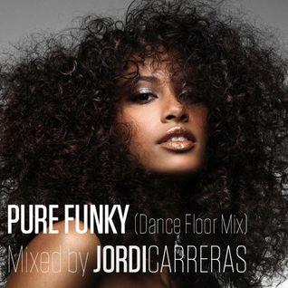JORDI_CARRERAS - Pure_Funky_(Dance_Floor_Mix)