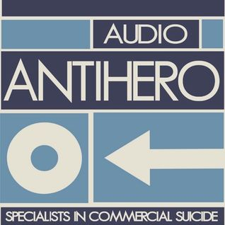 "Audio Antihero's ""Slapdash Radio""!"