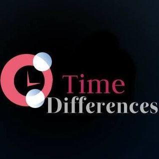 Time Differences Radioshow 229 Guest Marko Melo