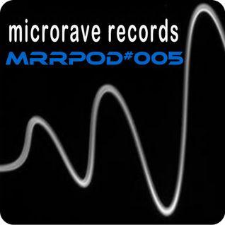 MRRPOD#005 - Third Mountain