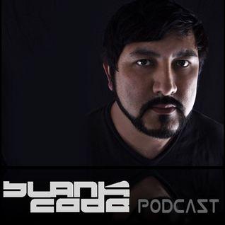 David Alvarado : Blank Code Episode 155