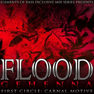 Flood - Gehenna First Circle: Carnal Motive