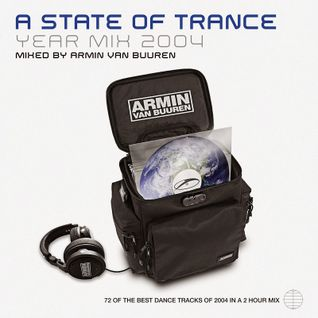 A State Of Trance Yearmix 2004 2CD 2014