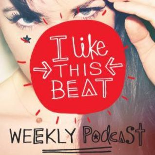 Like This Beat #043 featuring Steve Edwards