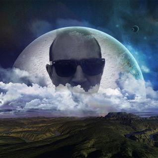 DJ Eric Adamo - Deep Space Bass Live Viva Las Vegas 11/14/2013