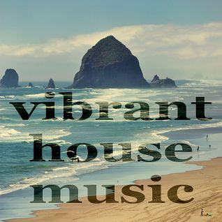 Max Riolo - Vibrant House Music Radioshow - VHMR 1504 (Mature Housemusic) on TM Radio - 24-Jan-2015