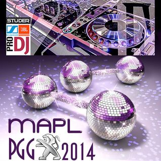 PGG 2014  Remixed By (MAPL)