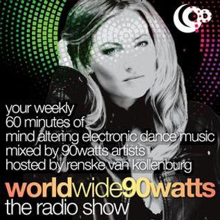World Wide 90watts 056 - Orlando Voorn