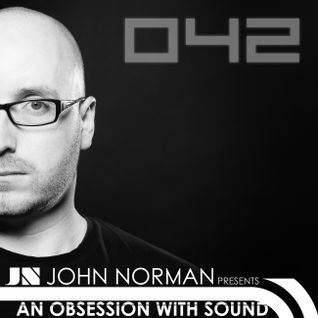 AOWS042 - An Obsession With Sound - G-Man aka Gez Varley (LFO) Guest Mix